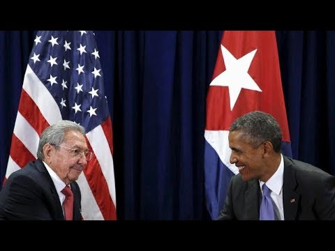 US to ask Cuba to slash Washington diplomatic staff  |  Top News Today