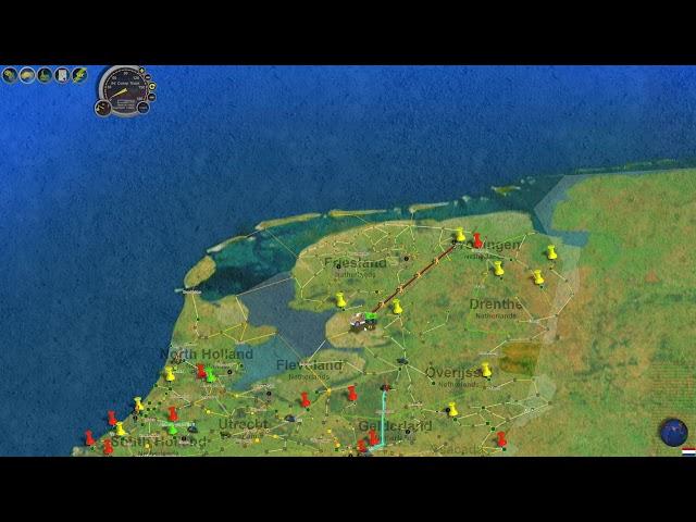♦ LOGISTICAL ♦ #38│Gestión y Puzzle │The Netherlands 13