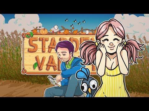 Uff Kinder kriegen.. ehrm 🌱 Stardew Valley #180