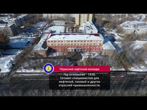 Пермский педагогический колледж 1 VK