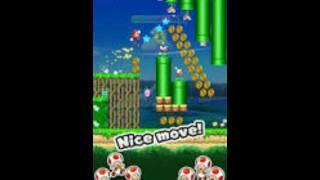 Mario Run 2.0.0 Mod Apk + OBB Download !!!!GEPATCHT!!!!