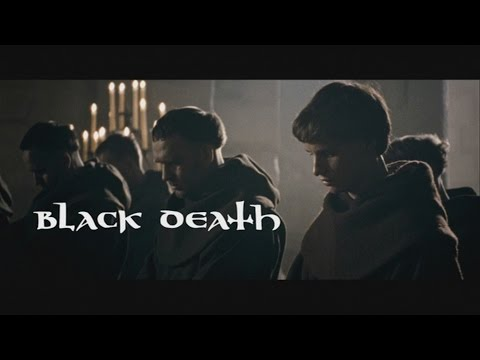 Black Death - part 1: the beginning bit