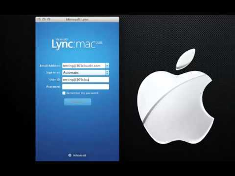 online meeting lync mac Microsoft lync 2013, free and safe download microsoft lync 2013 latest version: one of the best web conferencing apps out there microsoft's lync has become the standard for corporate web conferencing and chat.