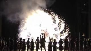Video KÀ™ by Cirque du Soleil® 2018 / 2019 download MP3, 3GP, MP4, WEBM, AVI, FLV Juni 2018