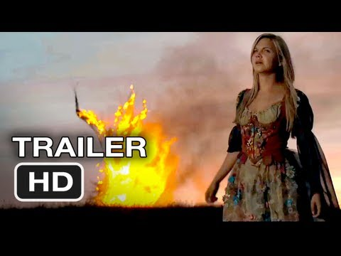 The Wicker Tree Official Trailer #1 - Wicker Man Movie (2011) HD