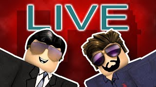 🔴 Ben and Dad Live Stream! | Roblox | Meep City and NDS!