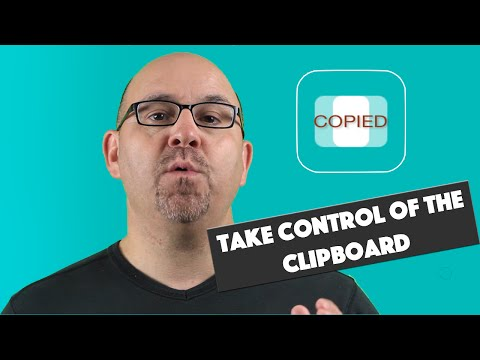 Copied: The Essential Clipboard Manager For The IPhone IPad