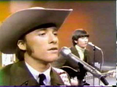 Клип Buffalo Springfield - For What Its Worth