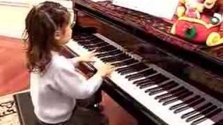Merry Christmas - Jingle Bells Piano Solo