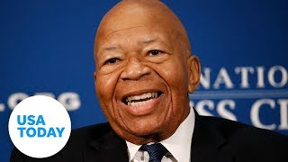 Rep. Elijah Cummings dies at 68 due to longstanding health issues | USA TODAY