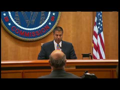 **MUST WATCH**: FCC votes to repeal Obama-era net neutrality regulations