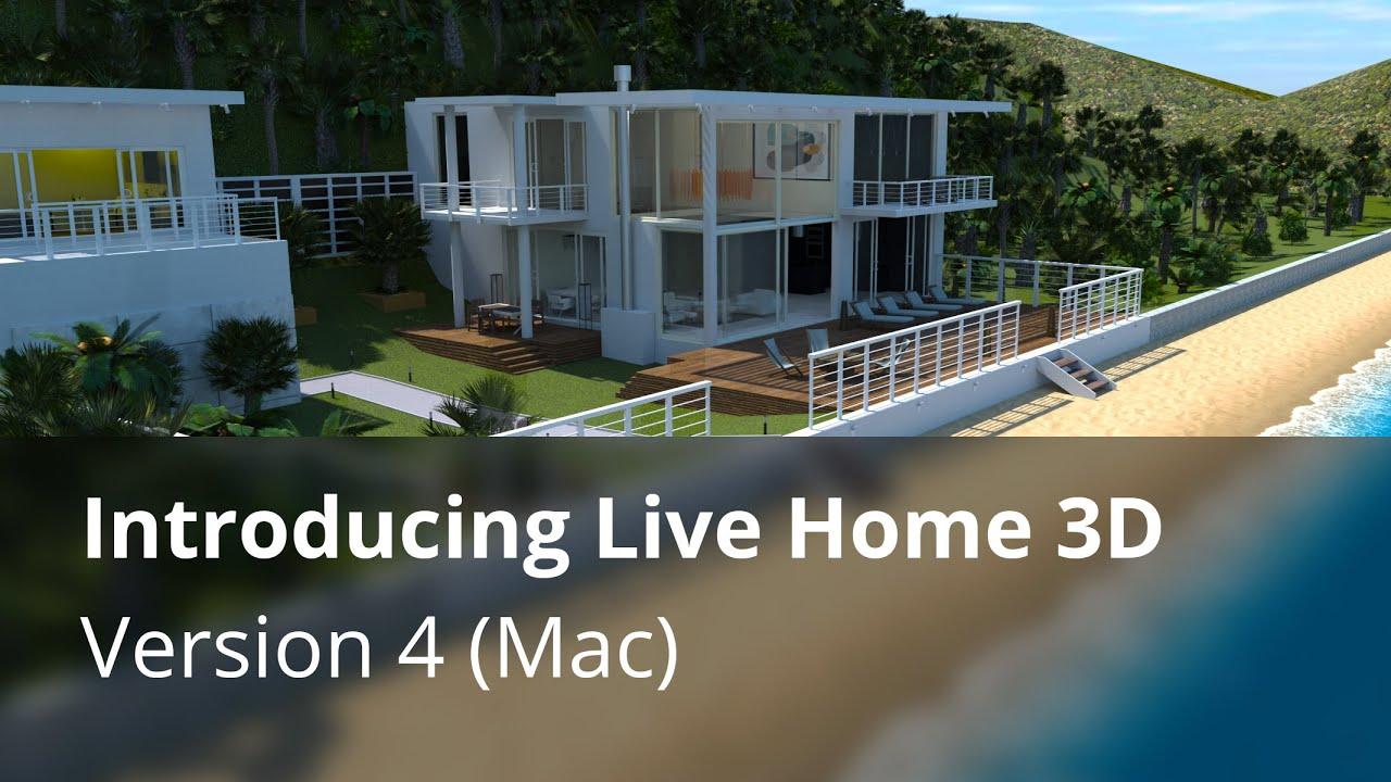 12 Best Floor Plan & Home Design Software For Mac of 12