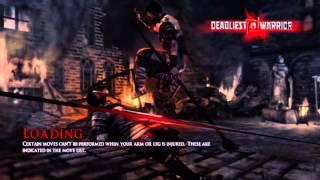 Let's Play Deadliest Warrior Legends