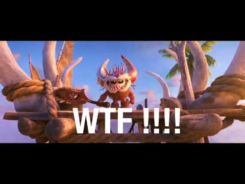 What a Tahitian thinks of Disney