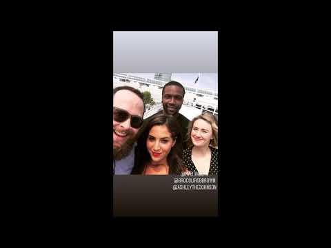 Download Blindspot cast instagram stories - Blindspot Finale - 100 Episodes