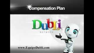 Dubli Plan de Compensacion Espanol/Latino