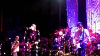 Smashing Pumpkins Galapagos Massey Hall Toronto 11/04/2008