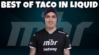 CS:GO - TACO to MIBR! (Best of TACO in Liquid)