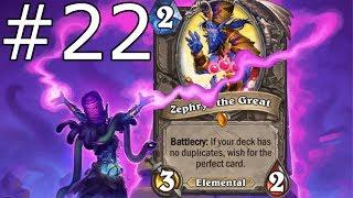 Zephrys Quest Priest   Phy's Hearthstone Decks Ep. 22