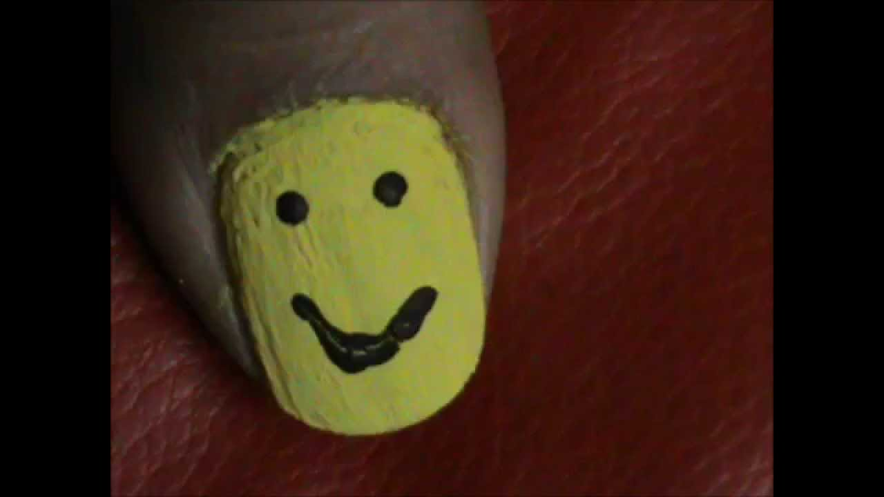 Best 5 Nail Designs For kids (slideshow) - YouTube
