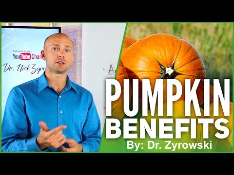 Pumpkin Benefits | Discover This Nutritional Powerhouse