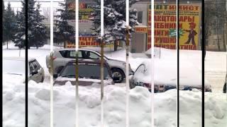 Весна в Курске.24.03.2013 г.(, 2013-03-24T13:22:57.000Z)