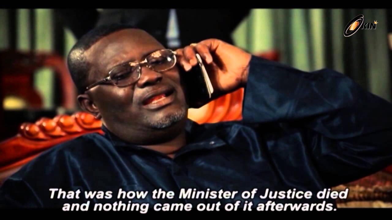 Download OBILEJE | Latest Nollywood Movie Staring Femi Adebayo Antar Laniyan