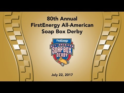 80th FirstEnergy All-American Soap Box Derby