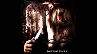 Vagination - Befouled Cunt Prolapse (Of Bandung Whore) feat. Scatorgy