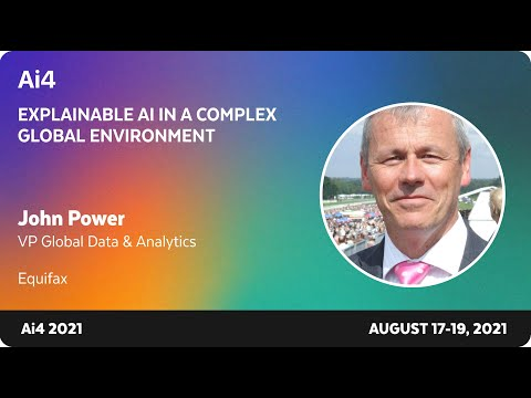 Explainable AI in a Complex Global Environment