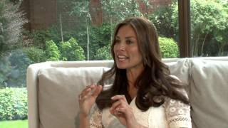 Melanie Sykes In Conversation With Gary Cockerill