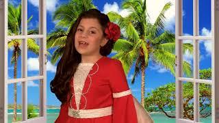 საბავშვო ქართული სიმღერა - მეგობრობა Sabavshvo Qartuli Simgera - Megobroba
