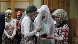 Ислам оператор карачаевская свадьба Альберт и Мадина