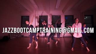 Project Boot Camp Summer 2019 by Stacie Webster | Week 2 | Guest Artist Brinda Guha