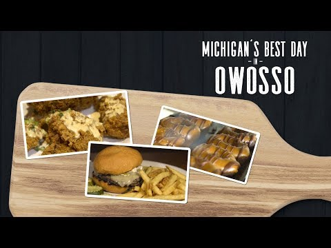 Michigan's Best - Owosso