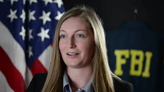 FBI Charlotte Honors Interns Share Their Experiences