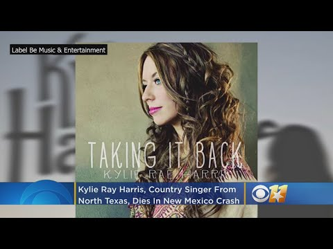 kylie-rae-harris,-country-singer-from-north-texas,-dies-in-crash-in-new-mexico