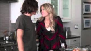 Hanna and Caleb- Hard to Forget
