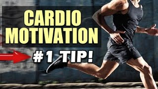 Hate Doing Cardio? My #1 Tip For Cardio Motivation