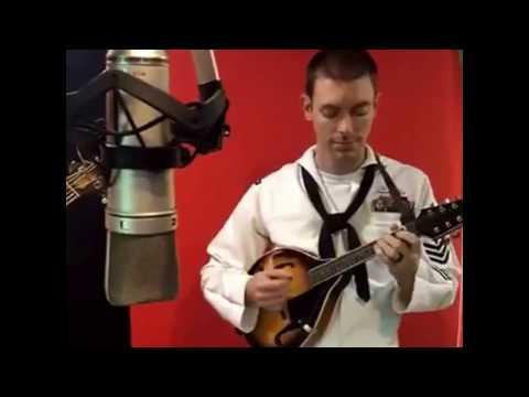 Khalifah-Assalamualaikum Ustazah cover by US Pacific Fleet Band
