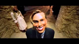 The Purge - Intense Trailer
