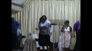 Pastor Thabile Nkosana