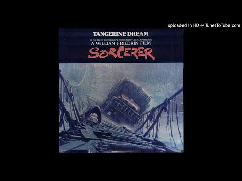 Tangerine Dream - Rainforest (Soundtrack