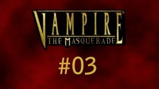Vampire the Masquerade: Bloodlines 03 - Beach party