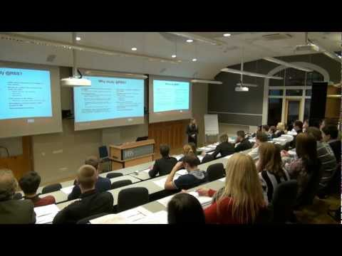Bachelor of Management in International Business