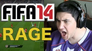 FIFA 14 - RAGE IS BACK!!