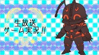 [LIVE] 【VTuber】ラクガキ王国生放送#1【兵隊蟻】