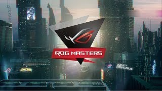 OpTic vs Empire ROG MASTERS 2017 Final Game 4 bo5