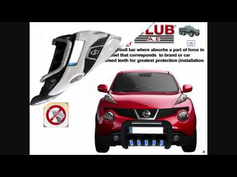 At Www Accessories 4x4 Com Nissan Juke Crossover Suv Jeep