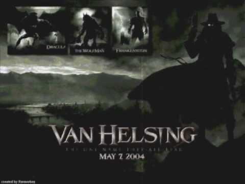 Van Helsing Soundtrack Extended remix